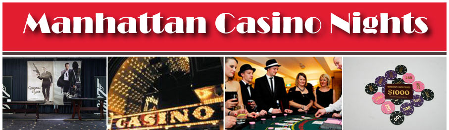 manhattan casino